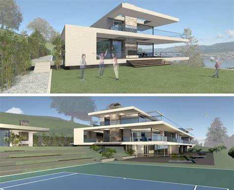 Roger Federer House by Roger Federer House Photos