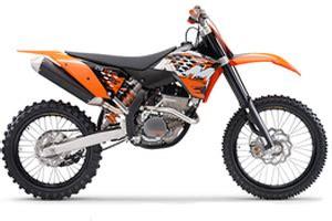 2008 Ktm 300 Exc Specs Ktm 250 Sx F 2008 Motocyclettes Moto123