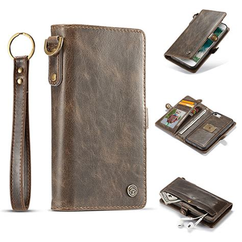 Caseme Lg G5 Cover Leather Flipcover Vintage Walle Limited caseme iphone 8 wallet retro style with wrist coffee