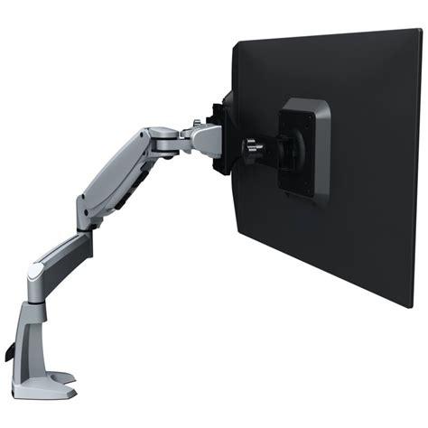 support ecran bureau viewmaster bras support 2 233 crans bureau 162 ergoffice innov