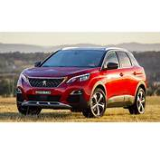 2018 Peugeot 3008 Launch Review  Behind The Wheel