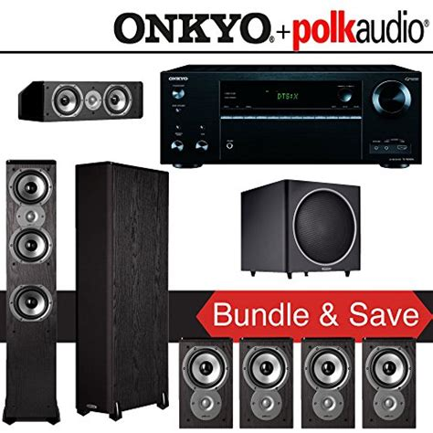 product reviews buy polk audio tsi 300 7 1 ch home