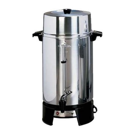 Coffee Maker 100 Cup coffee maker commercial 100 cup
