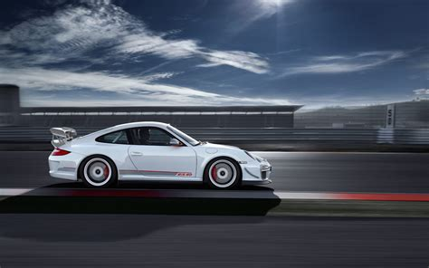 porsche white gt3 2011 white porsche 911 gt3 rs 4 0 wallpapers
