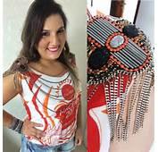Dicas Da Thatynha CarnavalDeIdeias  Abad&225s Customizados