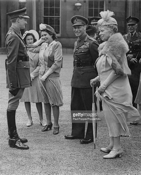 members of the british royal family mary of teck getty images