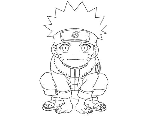 coloring pages naruto characters naruto coloring pages to print lineart chibi s