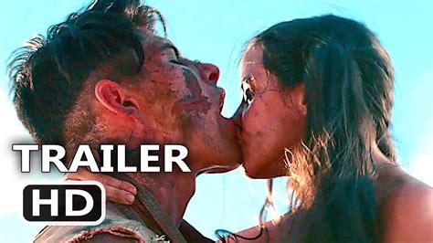 chiips 2017 official trailer 2017 kristen bell comedy drifter official trailer 2017 horror thriller movie hd