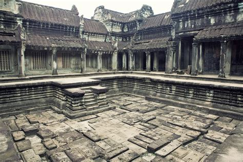 30 Square Meters by Angkor Wat Historical Facts And Pictures The History Hub