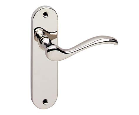 Designer Door by Geneva 130 55 Lever Door Handle Urfic Inter Esi