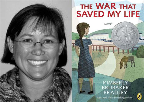 the who saved an honest struggle a q a with brubaker bradley about the war that saved my