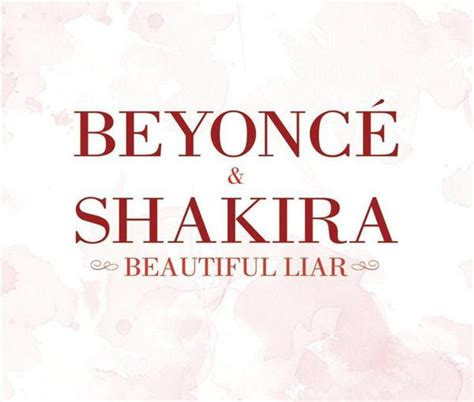 Beyonce Shakira Beautiful Liar by Beyonc 233 Shakira Beautiful Liar Mp3