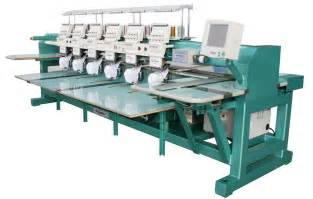 machine embroidery machines embroidery base maker tajima embroidery machines