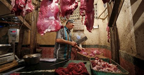 Butcher House by After Uttar Pradesh Jharkhand Government Cracks On Illegal Slaughterhouses