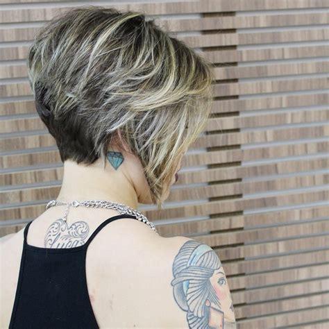 layered bob hairstyle ideas   love pretty designs