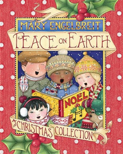 peace on earth will to dogs books peace on earth a collection by engelbreit