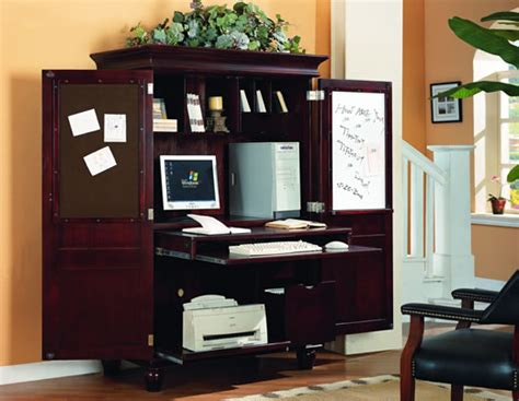 armoire office desk the telecommuting tyrant pursuing work life balance anytime anywhere