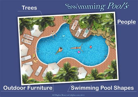 Fireplace Plans Outdoor - swimming pool design software super landscaping plan software