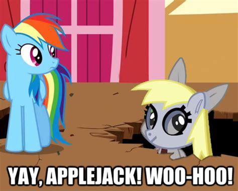 Yay Meme Face - yay applejack woo hoo my little pony friendship is