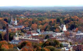 dover nh dover in fall garrison hill tower 10 17 09