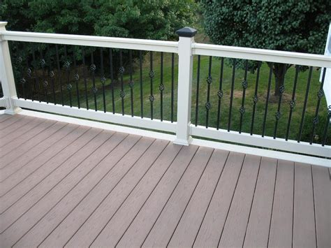Lowes Deck Railing Kits ? Thehrtechnologist : All about