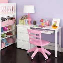 Kid Desk L Seating Chair Type Desk Chair Wayfair