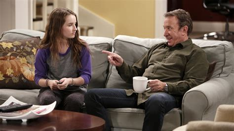 tv ratings friday last man standing holds steady blue last man standing season six for abc sitcom canceled tv