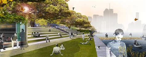 City Botanic Gardens Parking 14 City Botanic Gardens By Urbis Brisbane City Council