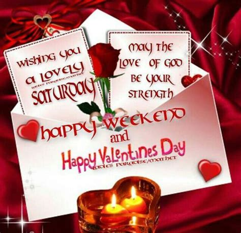 valentines day weekend happy weekend and happy s day pictures photos