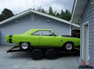 Lime Green Dodge Dart 550hp 383 Autos Post