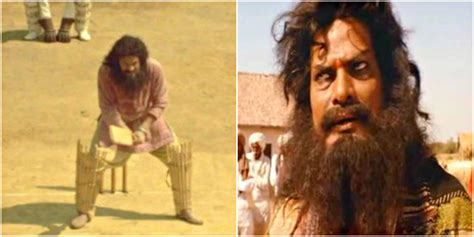biography of film lagaan 10 characters lagaan actor rajesh vivek played that will