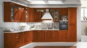 muebles de madera dise 209 os para cocina