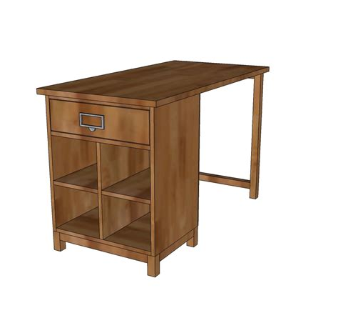 diy desk plans white schoolhouse project table desk diy projects