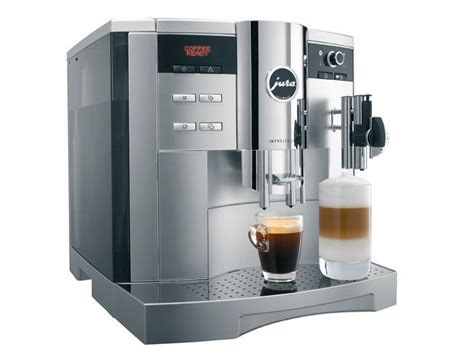 best espresso machines business insider