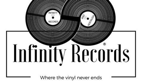 to infinity records infinity records record store memorabilia