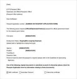 Sponsor Letter Template by Sponsorship Letter Templates 40 Free Sle Exle
