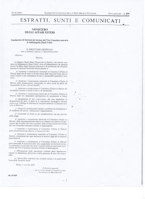 consolato indiano ufficio visti 11 05 2009 cerimonia di giuramento della signora