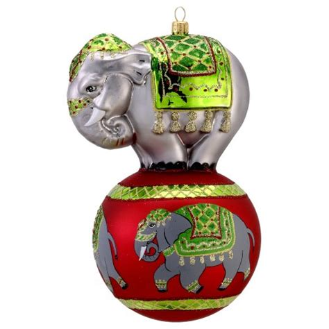 elephant christmas ornaments christmas tree ideas net