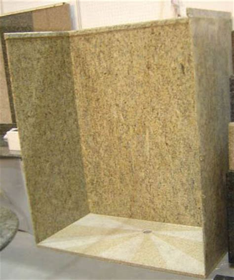 granite bathtub surround tub surround shower panels bath granite shower panels