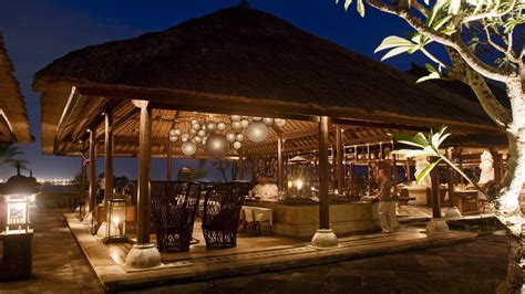 four seasons terrace bar lounge bali at jimbaran bay plum design west