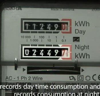 how to m 24hr meter and day night meter