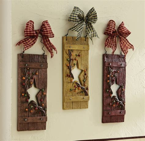 diy wood decorations easy arts  crafts ideas