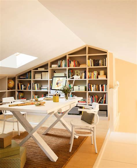libreria casa 10 librer 237 as pr 225 cticas y decorativas para toda la casa