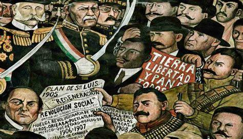 imagenes de la revolucion mexicana de datos curiosos sobre la revoluci 243 n mexicana m 225 s m 233 xico