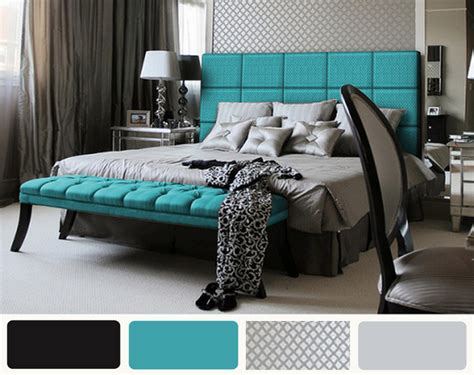 Turquoise And Black Bedroom Ideas black turquoise and white bedroom ideas home decorating ideas