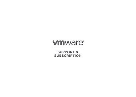 Vmware Vsphere With Operations Management Enterprise Plus Production S vmware support and subscription production technical