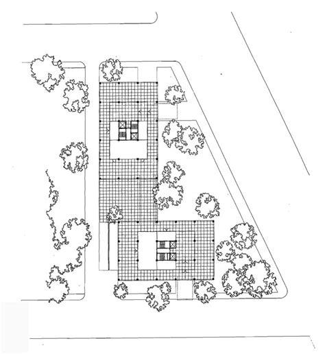 Farnsworth House Floor Plan Dimensions gallery of ad classics 860 880 lake shore drive mies