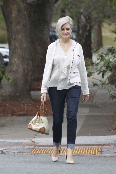 casual updo 60 yr olds 1000 images about fashion over 50 on pinterest for