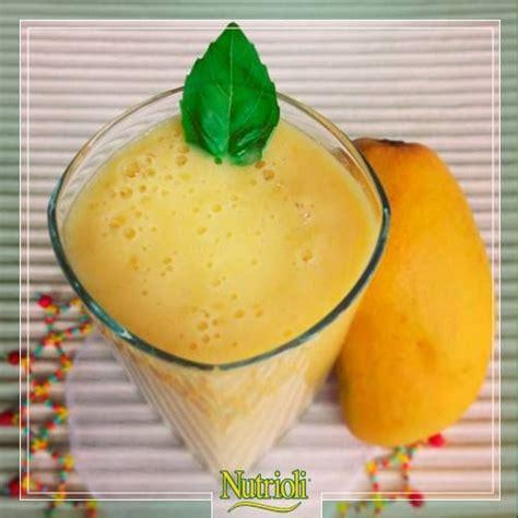 Mango 85 El aprovecha la temporada mango y prepara un delicioso licuado energ 233 tico que te provee de
