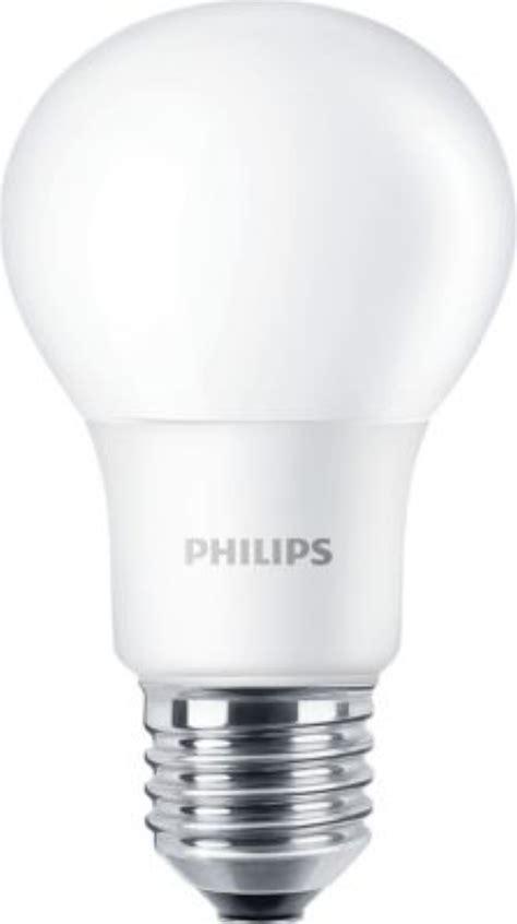 Lu Led Ledbulb Philips 10 5w oule 224 led philips corepro ledbulb culot e27 7 5w